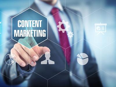 Durch gutes Content Marketing lässt sich auch ein nachhaltiger Backlinkaufbau steuern.