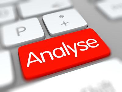 Vor einer umfassenden SEO-Beratung zu Ihrer Webseite erstellen wir eine eingehende Webseitenanalyse.