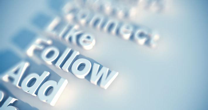Social Signals unterstützen eine effektive Suchmaschinenoptimierung.