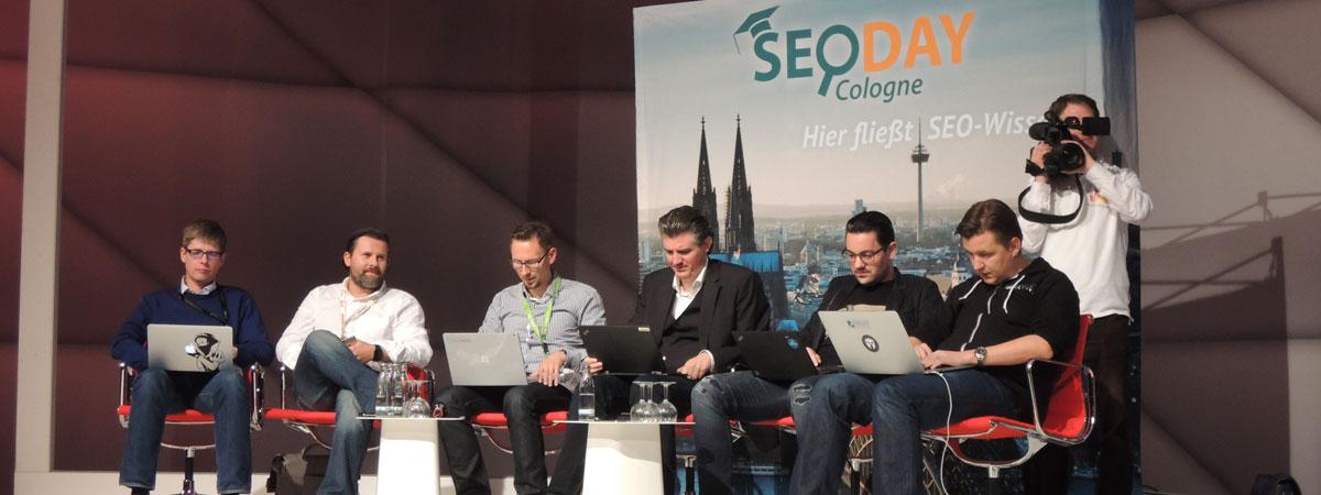 Der SEO-DAY und der ExpertDay zählen zu den wichtigsten SEO Summits in Deutschland.