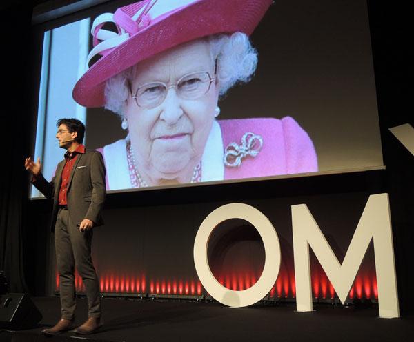 Die OMX in Salzburg gehört inzwischen zu den ernst zu nehmenden Online Marketing Veranstaltungen im deutschsprachigen Raum.
