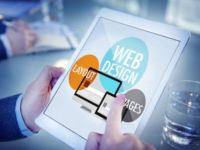 Beim Erstellen einer Homepage sollte auch auf die Suchmaschinenoptimierung geachtet werden.