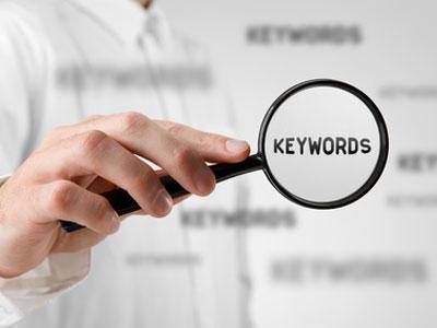 Zu einer guten SEO Onpage-Optimierung gehört zunächst eine umfassende Keyword Recherche.